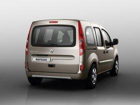 Ver foto 2 de Renault Kangoo Privilege 2009