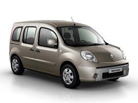 Ver foto 1 de Renault Kangoo Privilege 2009