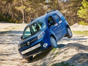 Fotos de Renault Kangoo X Track  2016