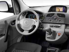Ver foto 6 de Renault Kangoo Z.E. 2010