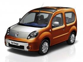 Ver foto 5 de Renault Kangoo be bop 2008