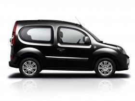 Ver foto 3 de Renault Kangoo be bop 2008