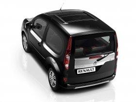 Ver foto 2 de Renault Kangoo be bop 2008