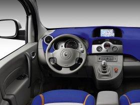 Ver foto 14 de Renault Kangoo be bop 2008