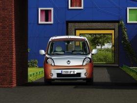 Ver foto 13 de Renault Kangoo be bop 2008