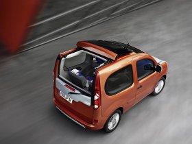 Ver foto 11 de Renault Kangoo be bop 2008