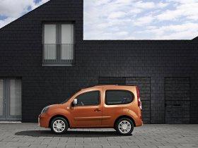 Ver foto 10 de Renault Kangoo be bop 2008