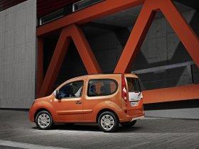 Ver foto 9 de Renault Kangoo be bop 2008