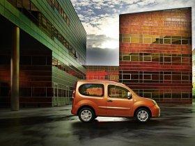 Ver foto 8 de Renault Kangoo be bop 2008