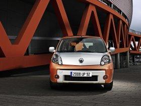 Ver foto 7 de Renault Kangoo be bop 2008
