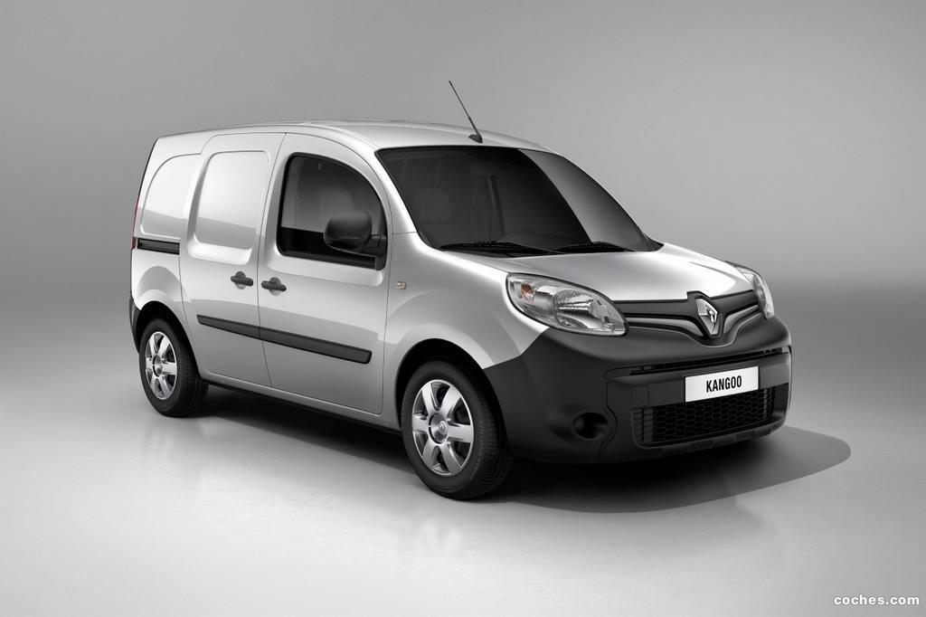 Foto 0 de Renault Kangoo 2013