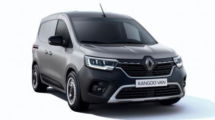 Renault Kangoo Fg. 1.5blue Dci Profesional Ábrete Sésamo 70kw