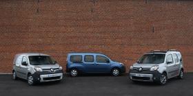 Ver foto 3 de Renault Kangoo 2013