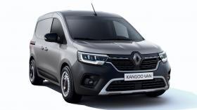 Renault Kangoo Fg. 1.5blue Dci Profesional Ábrete Sésamo 55kw