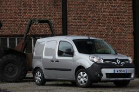 Ver foto 4 de Renault Kangoo 2013