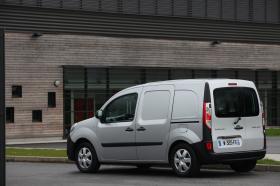 Ver foto 9 de Renault Kangoo 2013