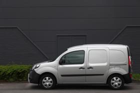 Ver foto 11 de Renault Kangoo 2013