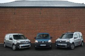 Ver foto 6 de Renault Kangoo 2013