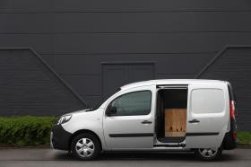Ver foto 8 de Renault Kangoo 2013