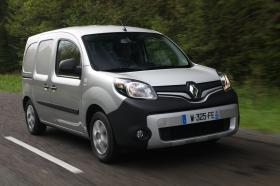 Ver foto 2 de Renault Kangoo 2013