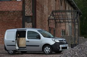 Ver foto 10 de Renault Kangoo 2013