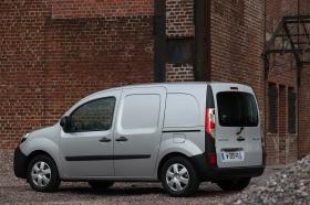 Renault Kangoo Fg.tce 1.2 Profesional 115