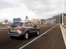 Ver foto 4 de Renault Koleos 2008