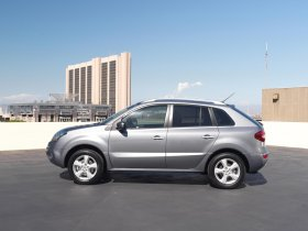 Ver foto 3 de Renault Koleos 2008