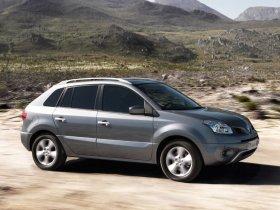 Ver foto 2 de Renault Koleos 2008