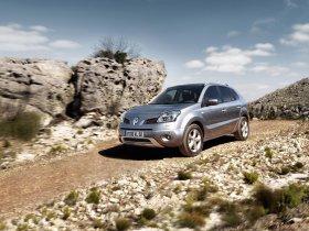 Fotos de Renault Koleos 2008