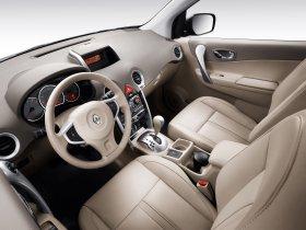 Ver foto 12 de Renault Koleos 2008