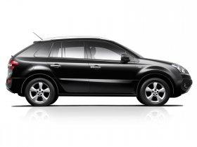 Ver foto 11 de Renault Koleos 2008