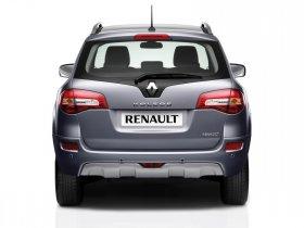 Ver foto 10 de Renault Koleos 2008