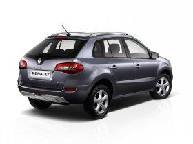 Ver foto 9 de Renault Koleos 2008
