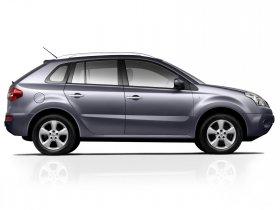 Ver foto 8 de Renault Koleos 2008