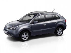 Ver foto 7 de Renault Koleos 2008
