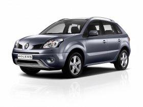 Ver foto 6 de Renault Koleos 2008