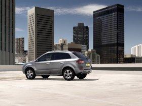 Ver foto 5 de Renault Koleos 2008