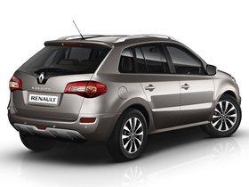 Ver foto 7 de Renault Koleos 2011