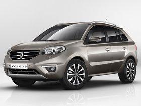 Ver foto 5 de Renault Koleos 2011