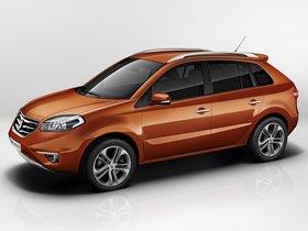Ver foto 4 de Renault Koleos 2011