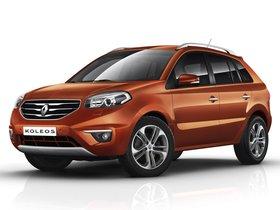 Fotos de Renault Koleos 2011