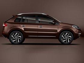 Ver foto 18 de Renault Koleos 2013