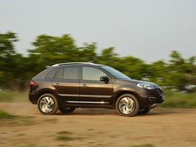 Ver foto 16 de Renault Koleos 2013
