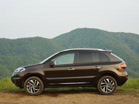 Ver foto 14 de Renault Koleos 2013
