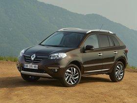 Ver foto 13 de Renault Koleos 2013