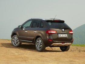 Ver foto 12 de Renault Koleos 2013