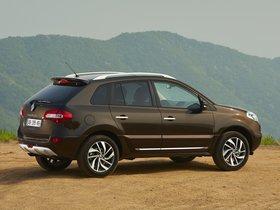 Ver foto 11 de Renault Koleos 2013