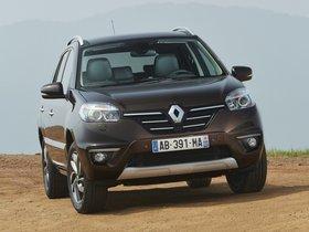 Ver foto 10 de Renault Koleos 2013