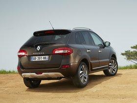 Ver foto 9 de Renault Koleos 2013